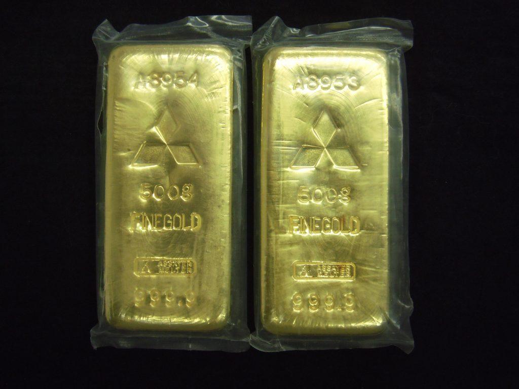 貴金属売却にまつわる税金知識