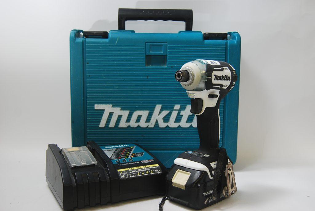 古物の区分:機械工具類