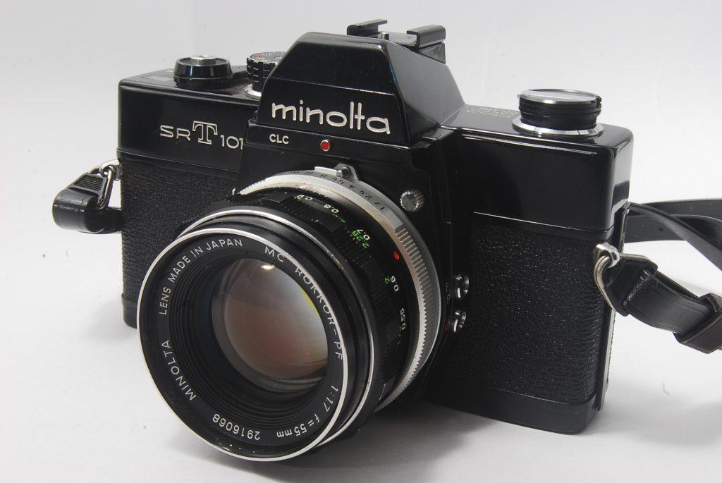 【鑑定教室】カメラ