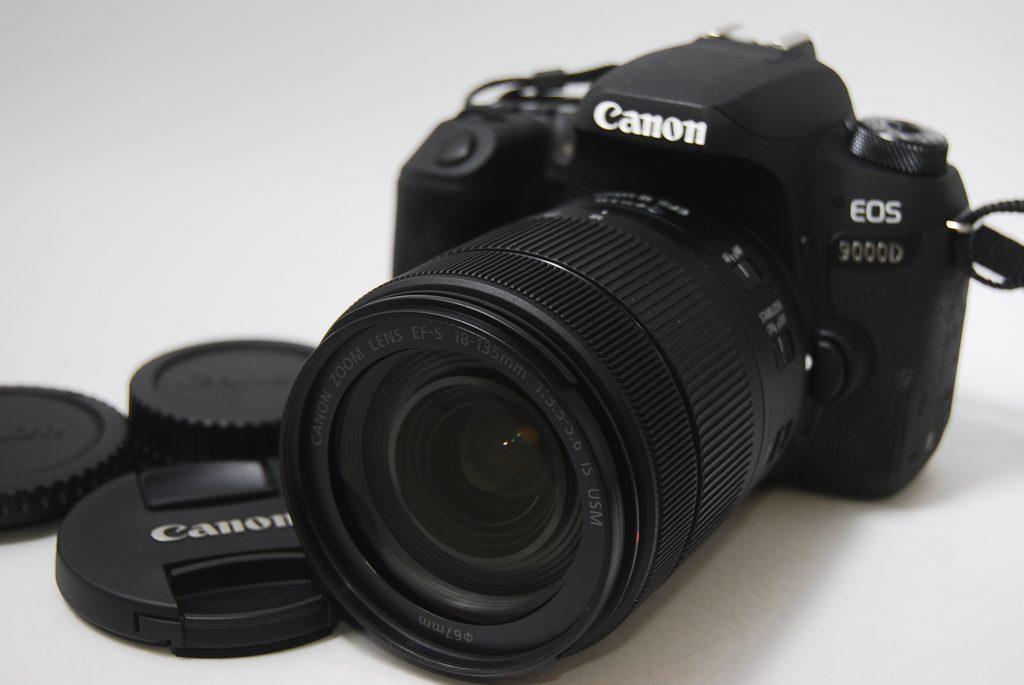 【買取実務/商品知識】デジタル一眼レフカメラ