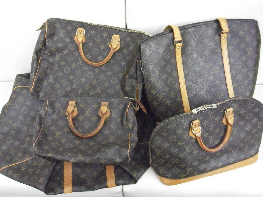 買取商品カテゴリ別コロナ禍における影響について:ブランド品・衣料品