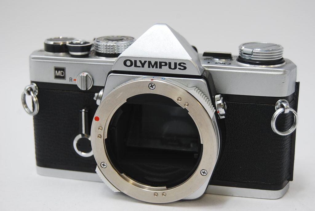 【買取実務/商品知識】オリンパス OM-1MD