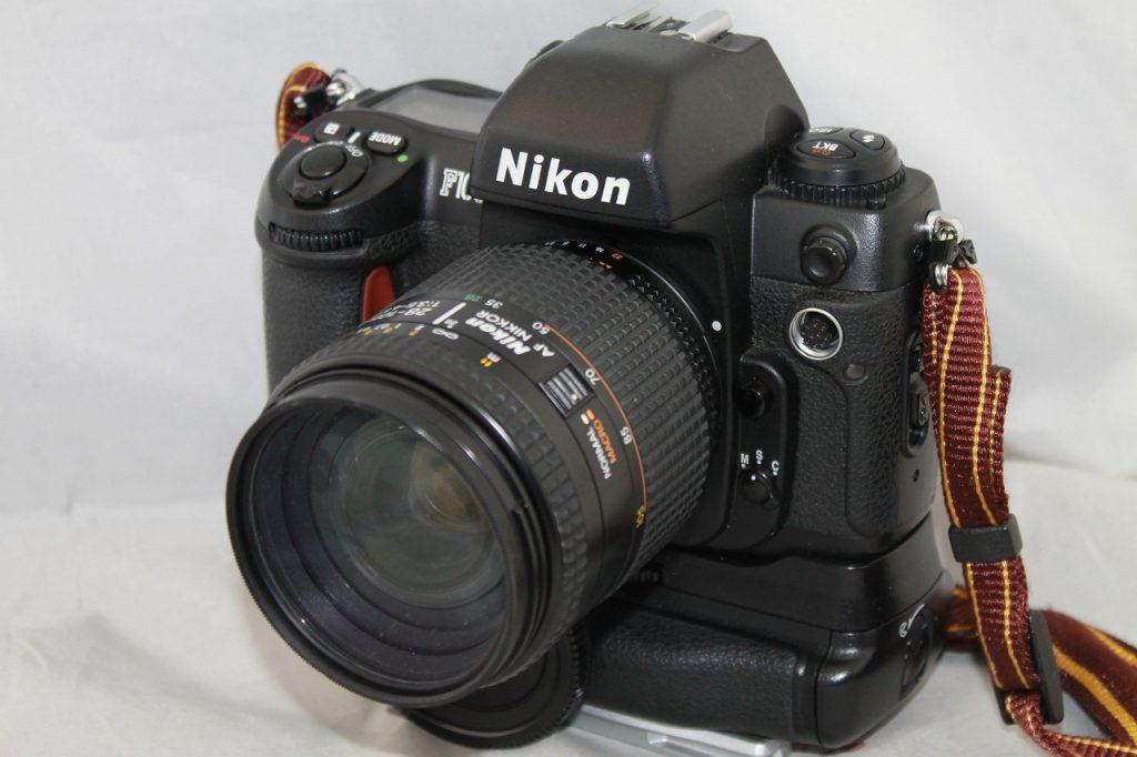 買取商品カテゴリ別コロナ禍における影響について:カメラ